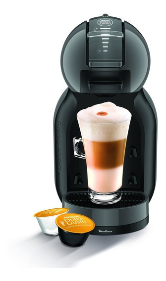 Cafetera Automática Nescafé Dolce Gusto Mini Me Oficial