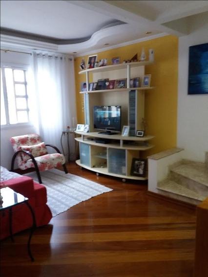 Sobrado Em Ponte Grande, Guarulhos/sp De 146m² 3 Quartos À Venda Por R$ 1.090.000,00 - So242060