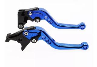 Manetes Bmw F800gs F800 Moto Usado Azul