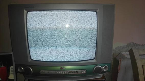 Televisor Convencional Lg