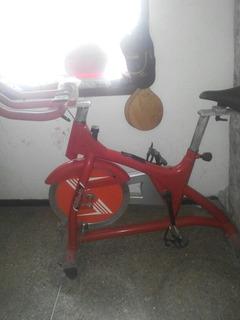 Bicicleta De Spinning. Profesional. Poco Uso