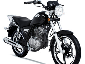 Intruder 150 - Chopper Road 150 - Dafra Horizon 150