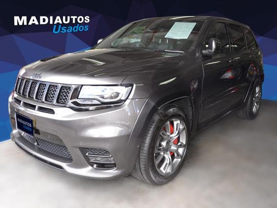 Jeep Grand Cherokee Srt 8 6.4 Aut. 4x4 Gasolina 2019