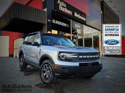 Imagem 1 de 9 de Ford Bronco Sport