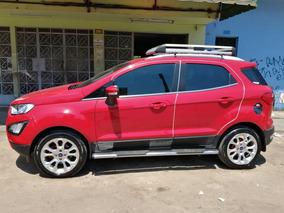 Ford Ecosport Titaniun 1.5