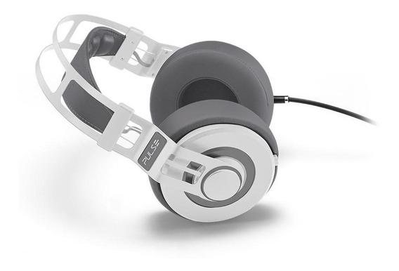 Headphone Pulse Premium Large P2 Branco Ph238