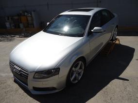 Audi A4 2012 Sport