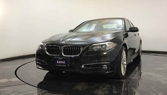 Bmw Serie 5 535i Luxury Line / Combustible Gasolina 2016 Co