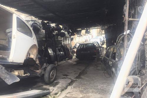 Imagem 1 de 1 de Lote À Venda No Nova Granada - Código 259385 - 259385