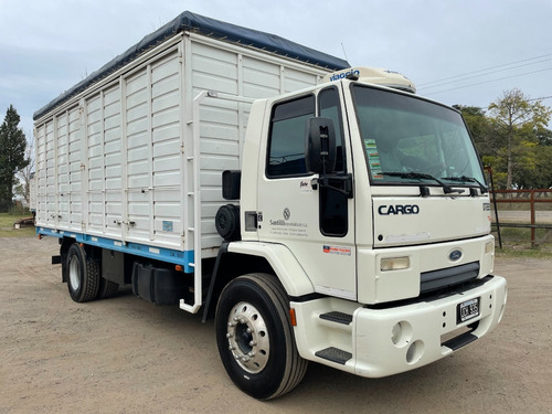 Ford Cargo 1722 2010