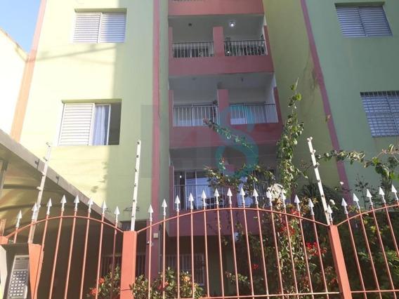 Apartamento - São Caetano Do Sul - Ap0107