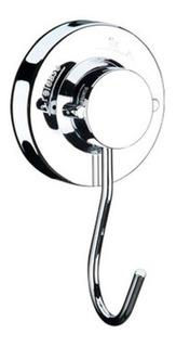 Gancho Cabide Ventosa Multiuso Toalha Cozinha Banheiro 4004