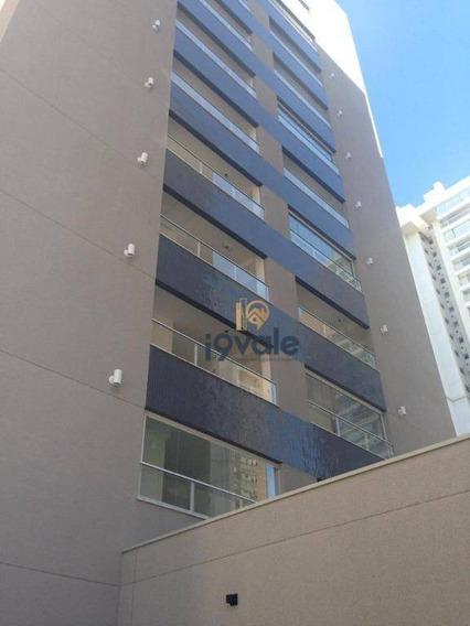 Apartamento Com 2 Dormitórios Para Alugar, 77 M² Por R$ 2.750,00/mês - Jardim Aquarius - São José Dos Campos/sp - Ap2423