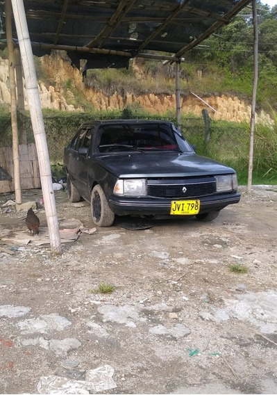 Renault R18 1985 1.4