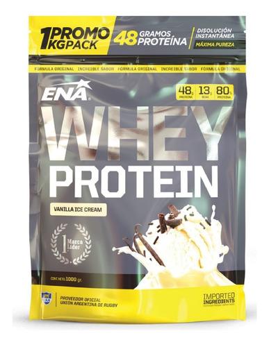 Whey Protein 1 Kg Ena Excelente Calidad