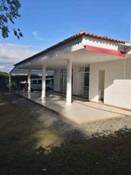 Se Vende Casa Campestre Parque Del Café