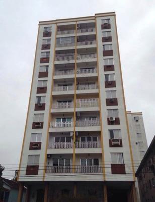 Apto Santos Embare 2 Dormitorios,1suite,1quarto+wc Empregada