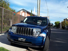 Jeep Cherokee 4x4 Automatica 3.7