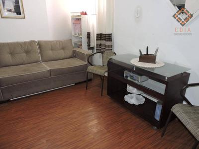 Apartamento Com 2 Dormitórios À Venda, 65 M² Por R$ 321.000 - Paraíso - São Paulo/sp - Ap39440