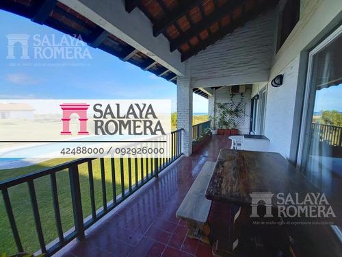 Venta 3 Dormitorios   2 Baños Pimera Linea -playa Brava - Punta Del Este