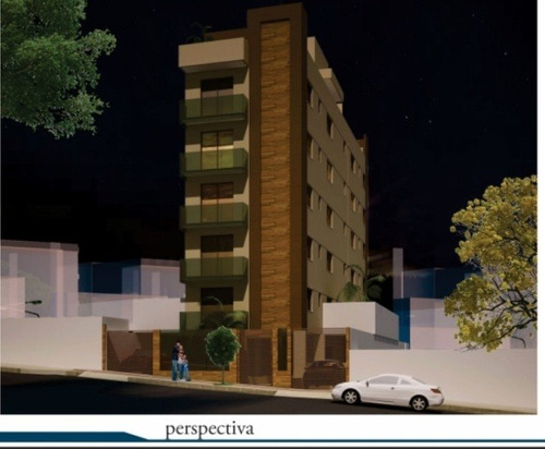 Apartamento - Cabral - Ref: 46998 - V-46998