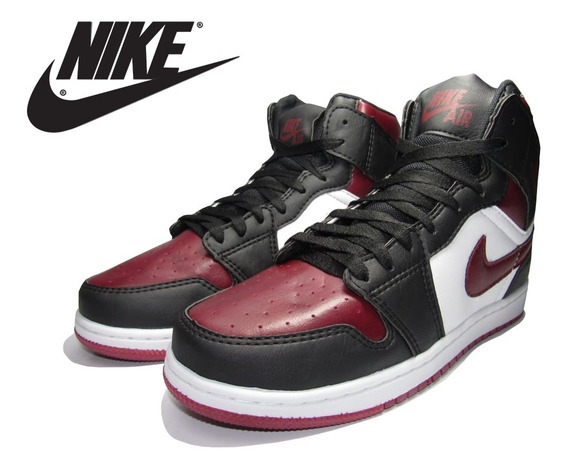 Tenis Nike Air Jordan 1 Chicago Retro High Promoção Top