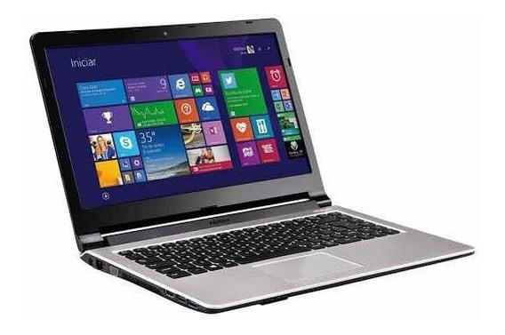 Promoção Notebook Core I3 4gb 500gb Hdmi Webcam Wifi