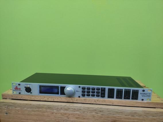 Processador De P.a. Dbx Drive Rack Pa+ Com Frete Gratis