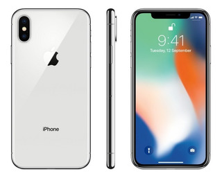 Apple iPhone X 64gb Nuevos En Caja Sellada Liberados