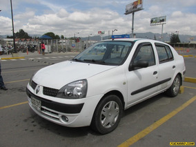 Renault Symbol Servicio Especial Taxi