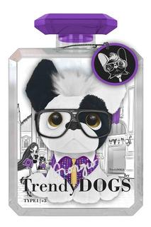 Trendy Dogs Giorgio Peluche Perro Perfumado 15cm Intek