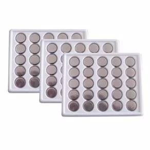 180 Unidades Baterias De Lithium Cr 2032 3v Calculadora