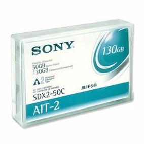 Fita Ait-2 50/130gb Sony Sdx2-50c