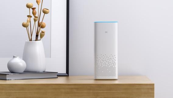 Xiaomi Ai Bluetooth 4.1 Speaker Music Player - White Nova