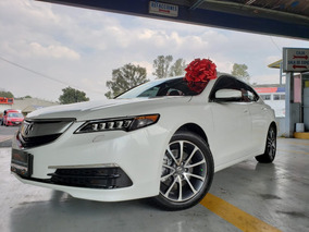 Acura Tlx 2.4 Tech At Blanco