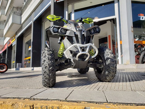 Cuatriciclo Can Am Renegade 1000gs Motorcycle Devoto