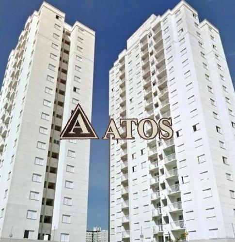Imagem 1 de 7 de Apartamento - Vila Formosa - Ref: 792 - V-792