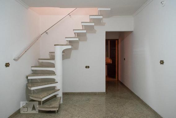 Casa Para Aluguel - Jardim Tavares, 4 Quartos, 125 - 893038486