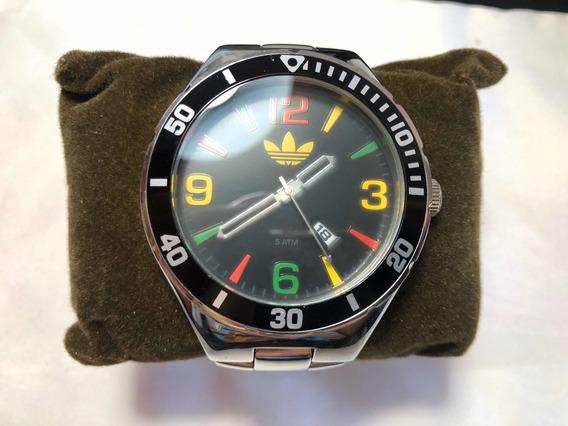 Relógio adidas Adh2651 - 100% Original