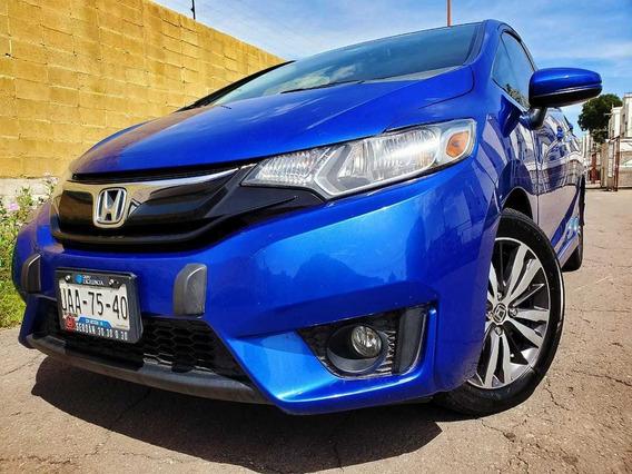 Honda Fit 1.5 Hit At 2015