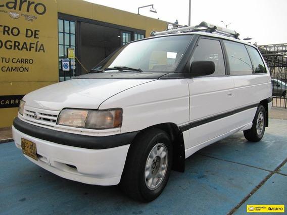 Mazda Mpv 2wd