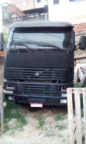 Volvo Fh12 380 4x2t Ano 2000