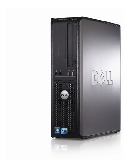 Dell Optiplex 330 3gb De Ram 160hd Windows 8.1 Pro E Office