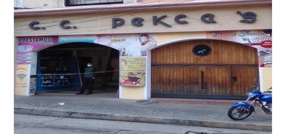 Se Alquila Local Comercial En Merida Sector Centro Mc2
