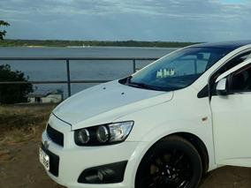 Chevrolet Sonic Sedan 1.6 16v Ltz Aut. 5p 2014
