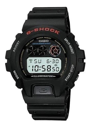 Relógio Masculino Casio G-shock Dw-6900/1vdr