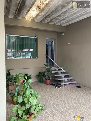 Imagem 1 de 20 de Casa Com 3 Dorms, Vila Bernadotti, Mogi Das Cruzes - R$ 430 Mil, Cod: 1932 - V1932