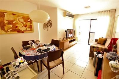 Excelente Apartamento Na Ponta Verde - Ap0479