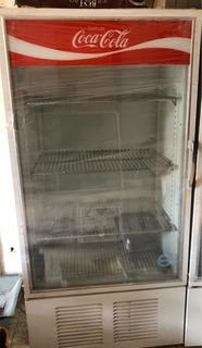 Refrigerador Coca-cola Retro