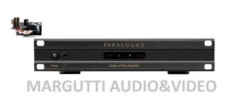 Parasound Z Amp V.3 Potencia 2 Canales 2 X 45w (stereo)220 V